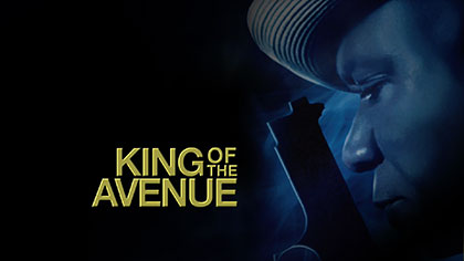 King of the Avenue v1