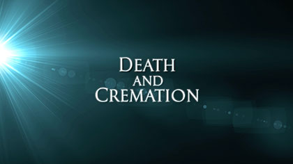 Death and Cremation v2