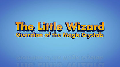 The Little Wizard
