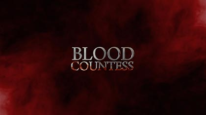 Blood Countless Reject